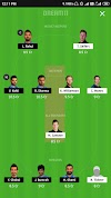 Dream 11 | IND VS NZ Analysis and Team | India vs New Zealand First T20 2020