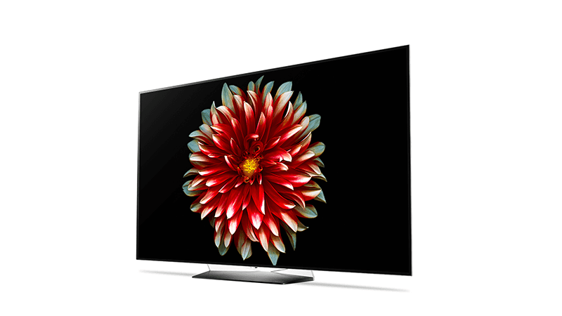 LG's Holiday treat is an OLED TV promo
