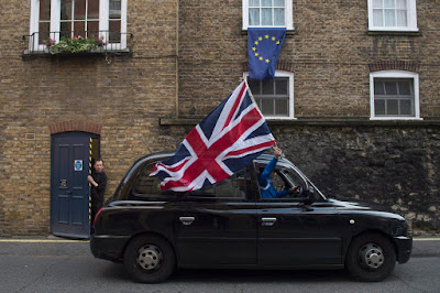 Google, Google's Trends, Brexit, Nagy-Britannia, Európai Unió,