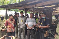 Delapan Tahun Beroperasi Secara Ilegal, Peternakan Babi Di Kecamatan Pabelan Akhirnya Di Tutup