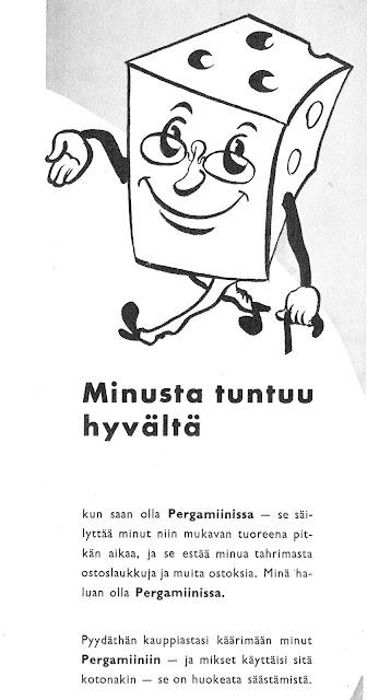 Pergamiinipaperi
