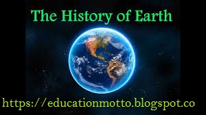 Earth and Recycling, Facts About Earth Creation, History of Earth, History of Earth Activity, Human Toiled, Introduction of Earth, Nine Planets, Scientist and Earth Creation,