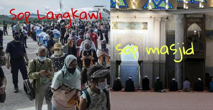 'Sedih Melihat Masjid Masih Kosong, Warganet Luah Rasa Kecewa Tiada Usaha Imarahkan Rumah Allah'...