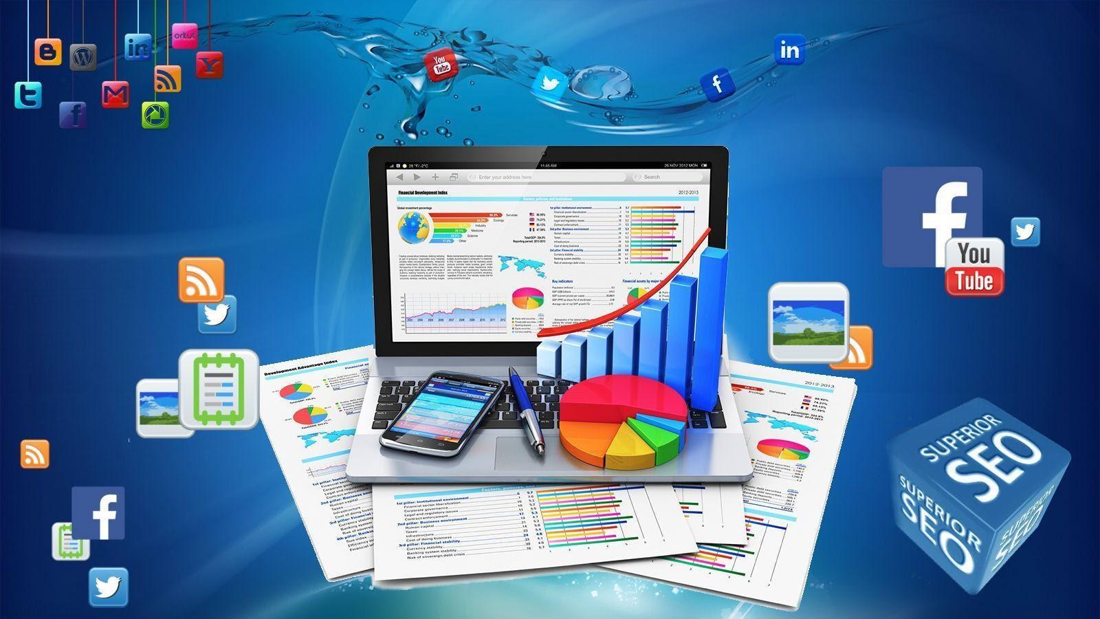 Pentingnya Wawasan Digital Marketing Bagi Pelaku UKM