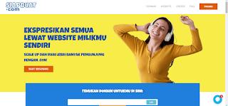 Jasa Buat Website Murah Siapbuat