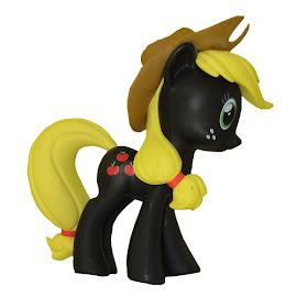 My Little Pony Black Applejack Mystery Mini