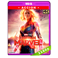 Capitana Marvel (2019) HDR WEB-DL 2160p Audio Dual Latino-Ingles