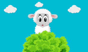 Moral story for kids-Foolish Goat, Murkh Bakra