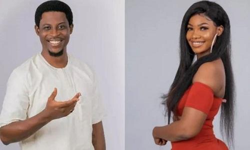 BBNaija: Seyi, Tacha's Fans Clash In Lagos, See fight (Watch Video)
