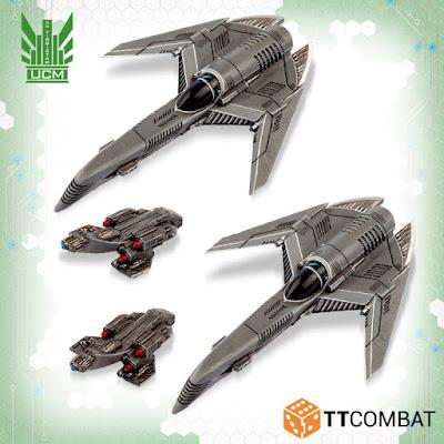 Archangel Tactical Bomber