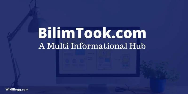 BilimTook - Multi Informational Hub