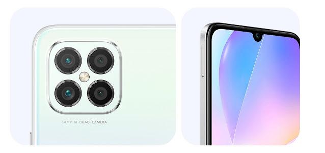 Huawei-Nova-8-SE-Camera