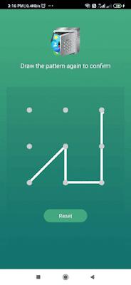 Mobile me app lock kaise lagaye - best app lock for android