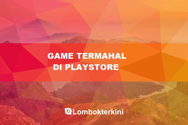 Game Termahal 2021 Di Play Store
