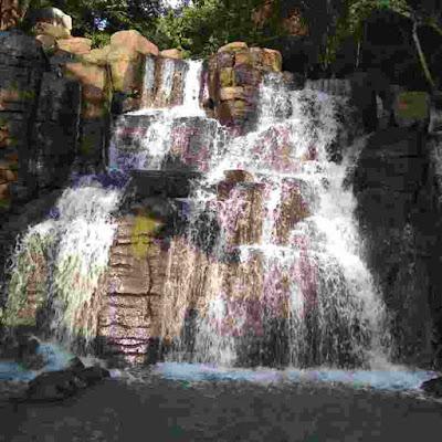 Air Terjun Batu Manrusu', Surga Tersembunyi di Parangloe, Gowa