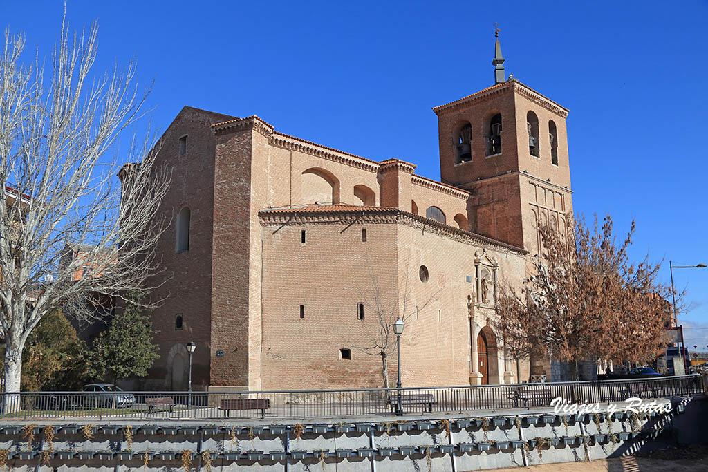 Iglesia de San Miguel de Medina del Campo