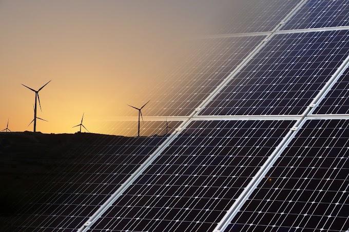 RENEWABLES WEBINAR:  Renewable Energy Finance Status, Trends and Recommendations
