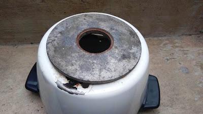 bikin kompor listrik sendiri