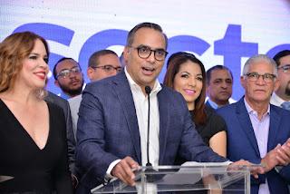 Sector Externo en Santiago asegura candidatos municipales ganarán    elecciones de este domingo