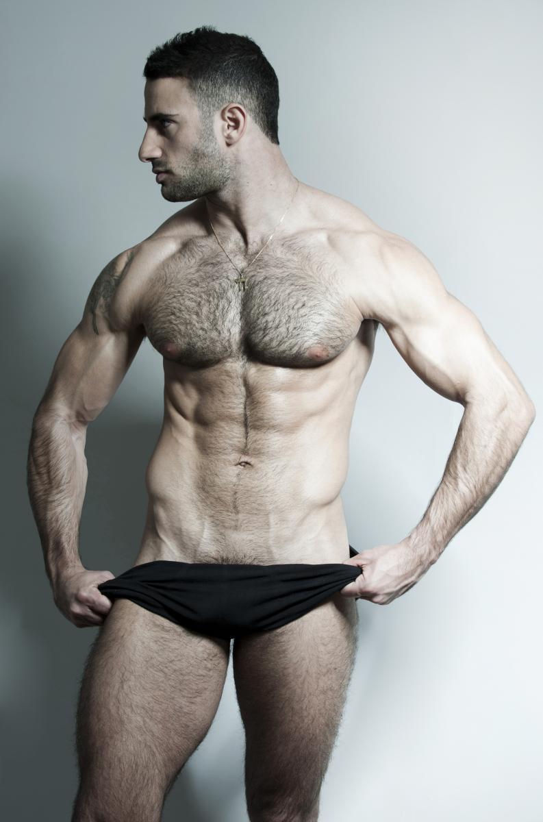 Male nude gay singapore