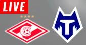 Spartak Moscow LIVE STREAM streaming