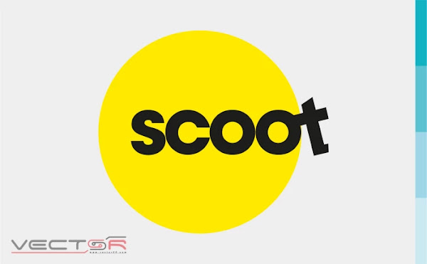 Scoot Airlines Logo - Download Vector File SVG (Scalable Vector Graphics)