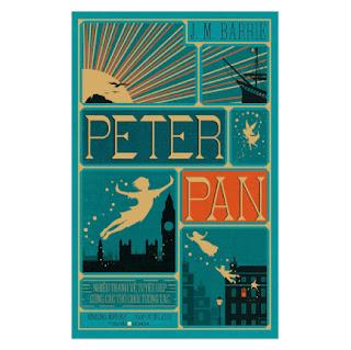 Peter Pan ebook PDF EPUB AWZ3 PRC MOBI