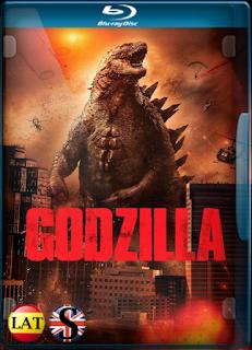 Godzilla (2014) REMUX 1080P LATINO/ESPAÑOL/INGLES