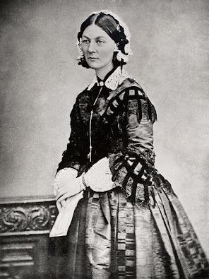 Photograph by Hering το 1860, National Portrait Gallery, London