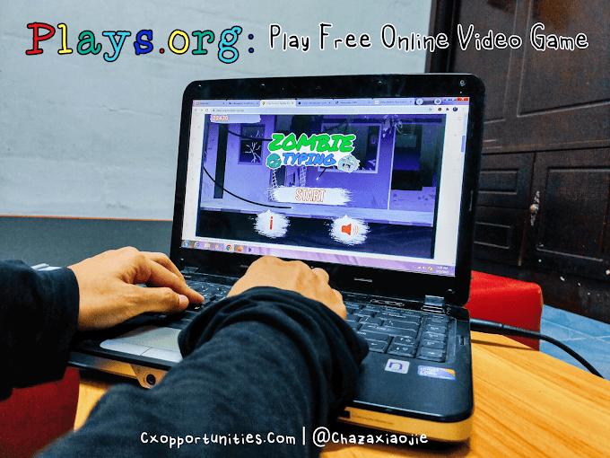 Hilang Stress Bila Dapat Main Game Online Percuma