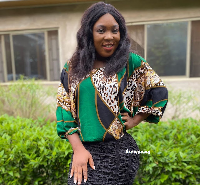 Stephanie Ekwu Biography
