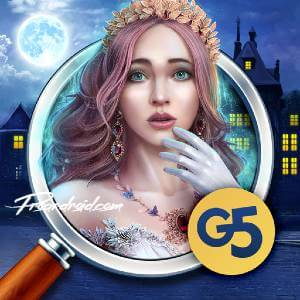 Hidden City®: Hidden Object Adventure النسخة المهكرة