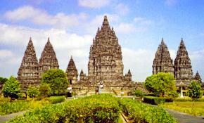 Latihan Soal Materi Hindu-Buddha di Nusantara