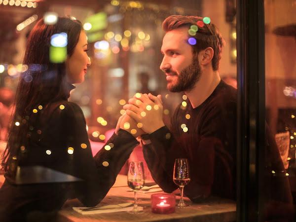 3 Unique Date-Night Ideas