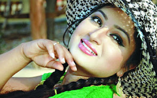 Racy Bangladeshi Actress Age