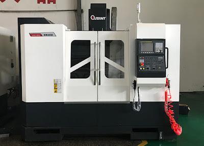 Jenis Mesin CNC untuk Membuat Lekukan dan Plasma Cutting