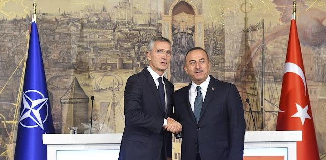 Τσαβούσογλου: Η Ελλάδα προκάλεσε την ένταση στην Ανατολική Μεσόγειο
