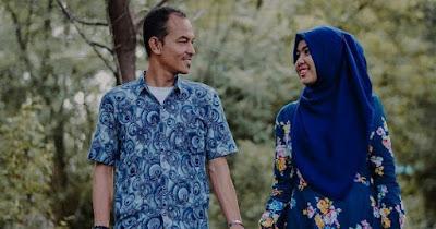 Cara Memahami Hati Pasangan Mengikut Umur