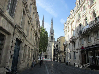 Catedral Burdeos