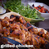 grilled chicken The difference between  and cylinder chicken