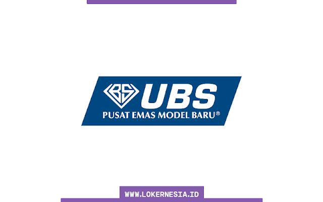 Lowongan Kerja UBS Surabaya Januari 2021