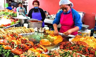Risiko dan Peluang Wirausaha Produk Makanan Khas Daerah
