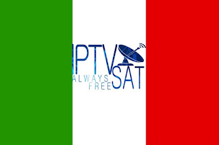 ITALIAN IPTV LINKS 07.12.2016 // By_Vasko