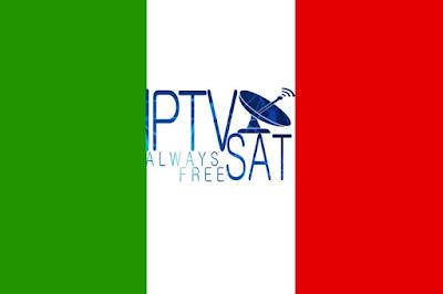 ITALIAN IPTV LINKS 07.12.2016