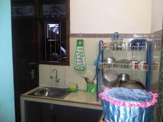 Homestay Kampung Satelit | Gatot Homestay