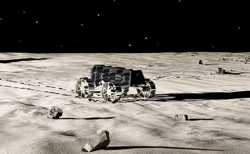 The UAE hopes to launch the lunar module in 2022