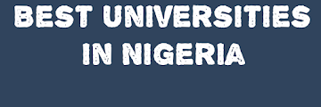 Which University is the Best in Nigeria?