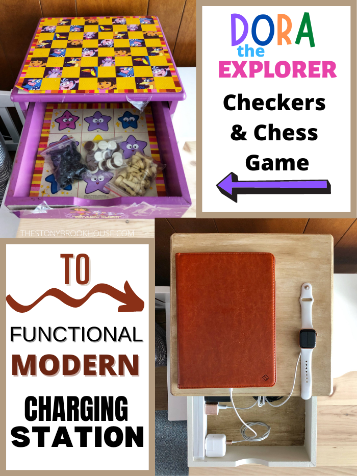 Charging Station - Toy to Function