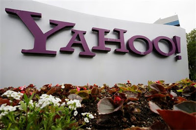 Contact Yahoo support for email service