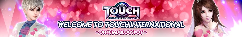 Touch 3claws Blogspot